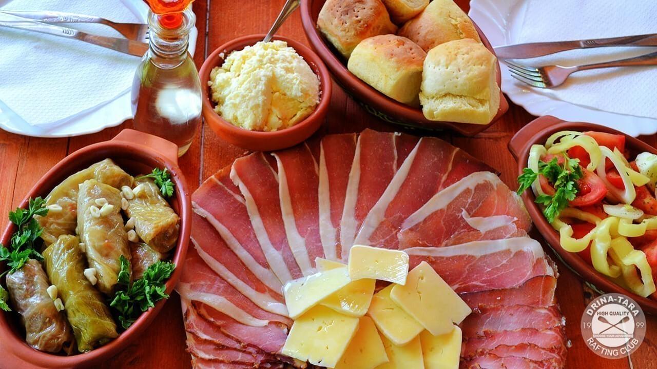Tradicionalna kuhinja