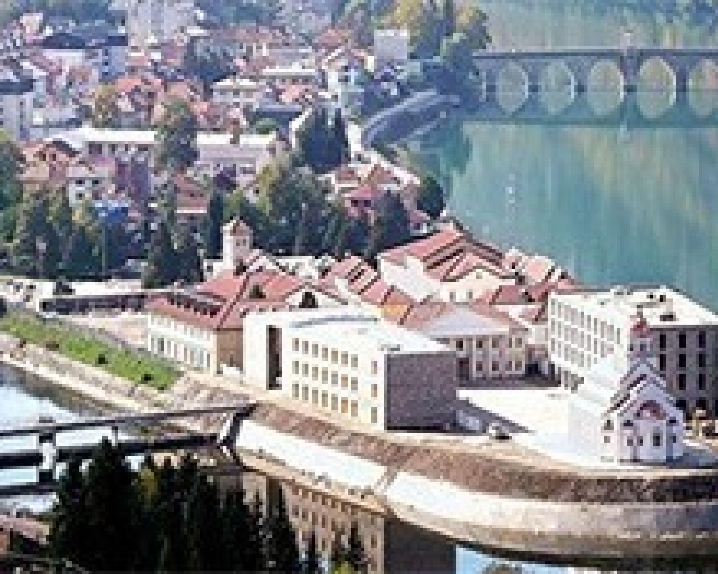 Trip to Andricgrad