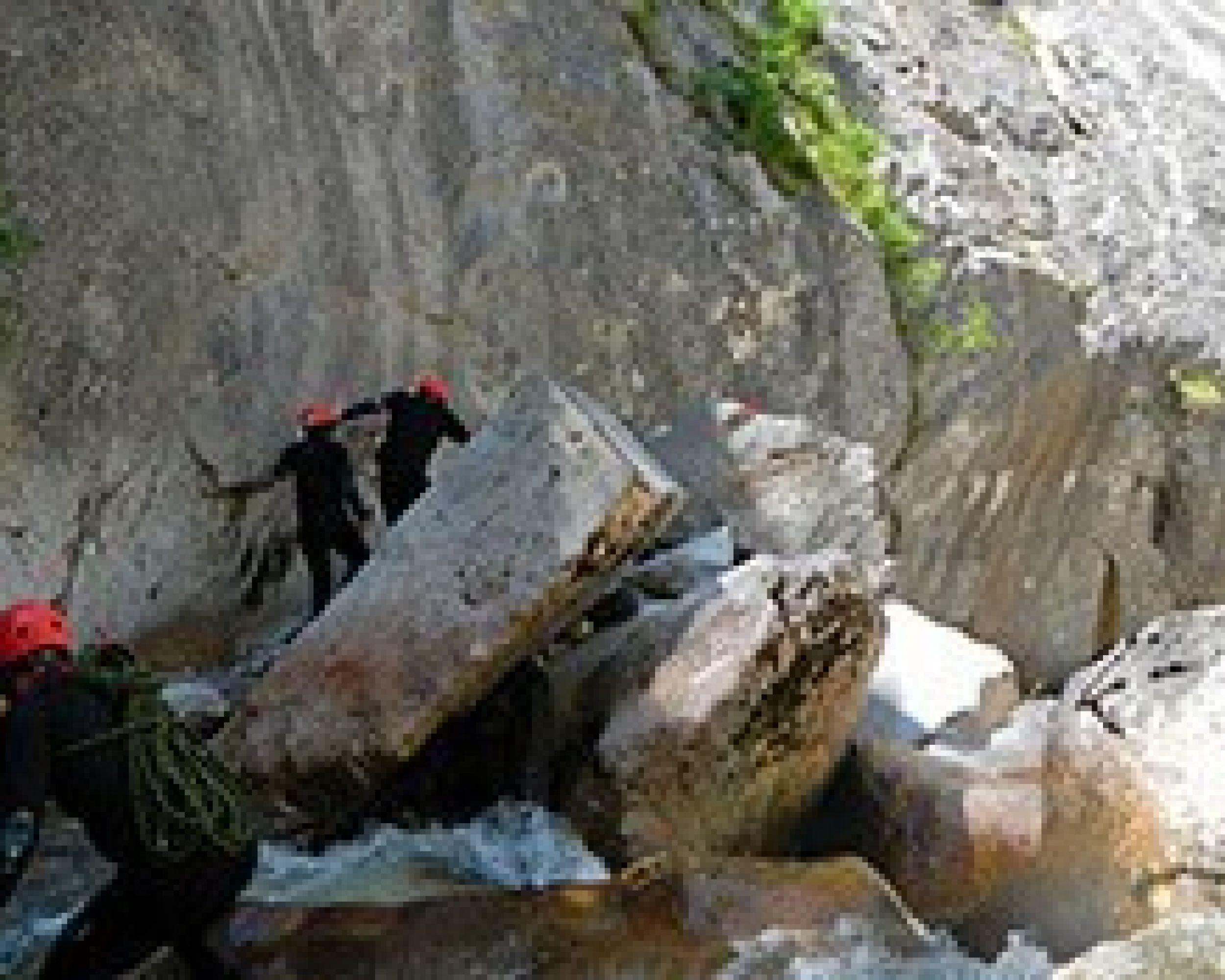 Kanjon Hrčavka