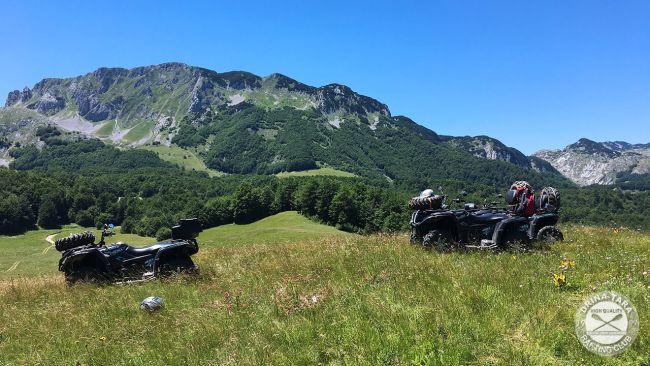 ATV Quads - Zelegora