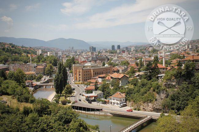 Viaggio a Sarajevo