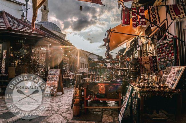Trip to Sarajevo