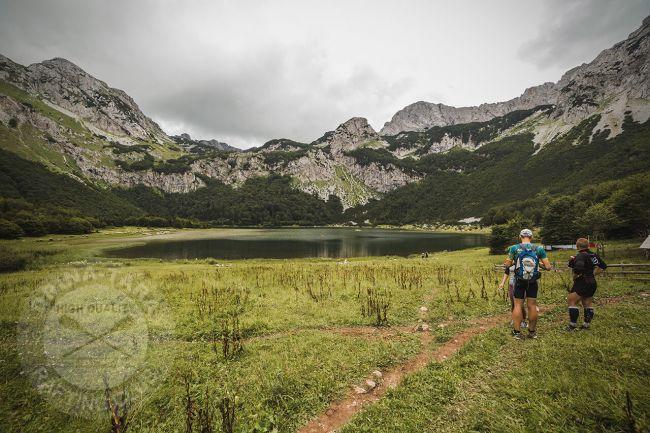 Rafting centar Drina Tara - hiking NP Sutjeska (Trnovačko jezero)