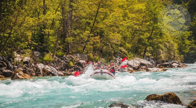 rafting tara septembar