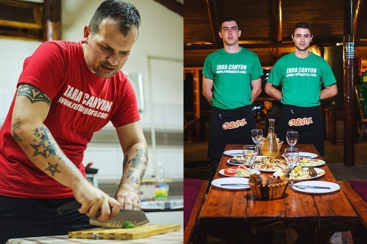 traditional cuisine sanjin njuhovic