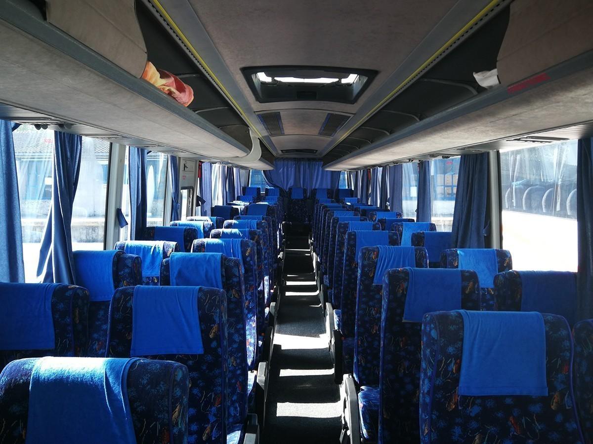 rafting tara temsa bus