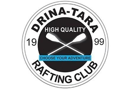 rafting centar drina tara logo